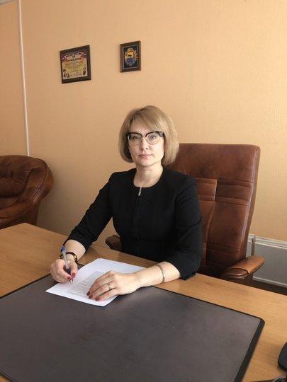 Елена Владимировна Бубович